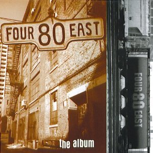 Four80East - The Album