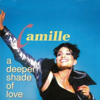 Camille - A Deeper Shade of Love