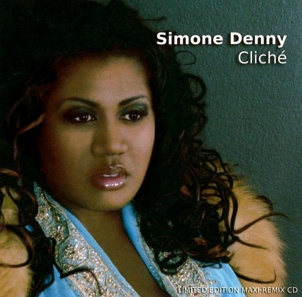 Simone Denny - Cliché