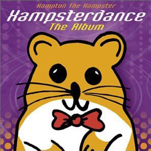 Hampsterdance - The Album